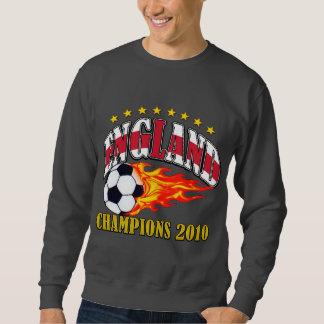 England Champions Sweatshirt
