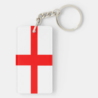 england country flag long symbol english name text keychain