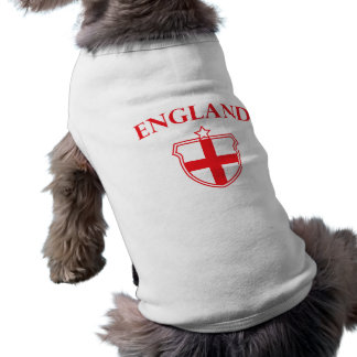 England Emblem Doggie Tee