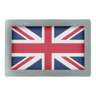 England flag belt buckles
