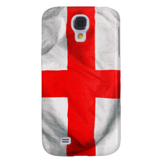 England Flag Samsung Galaxy S4 Covers