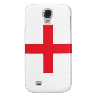 ENGLAND FLAG SAMSUNG GALAXY S4 COVERS