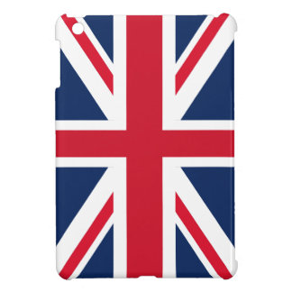 England flag iPad mini cover