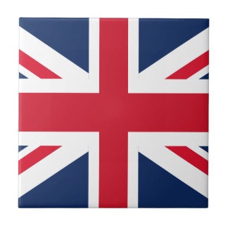 England flag tile