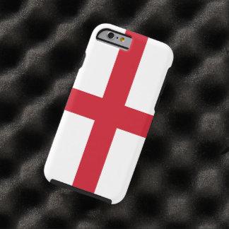 England flag tough iPhone 6 case