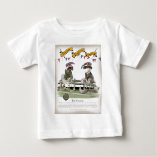 england football pundits baby T-Shirt