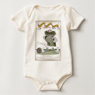 england goalkeeper baby bodysuit