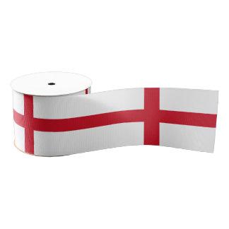 England Grosgrain Ribbon