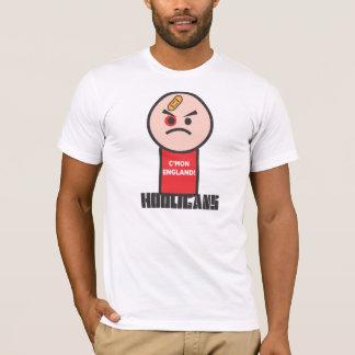 England Hooligan T-Shirt