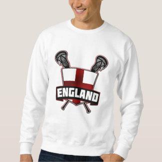 England Lacrosse Logo Sweatshirt