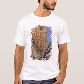 England, London, The Tower Bridge T-Shirt