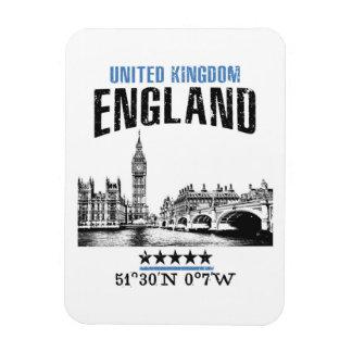 England Magnet