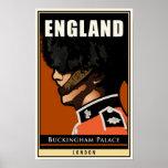 England Poster