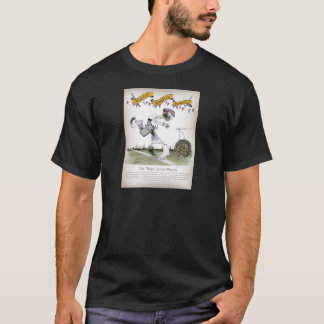 england right wing footballer T-Shirt