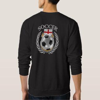 England Soccer 2016 Fan Gear Sweatshirt