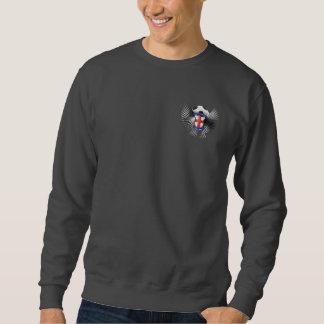 England Soccer Champions Sweatshirt