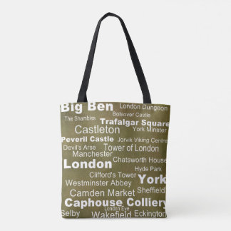 England Tote