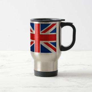 england travel mug