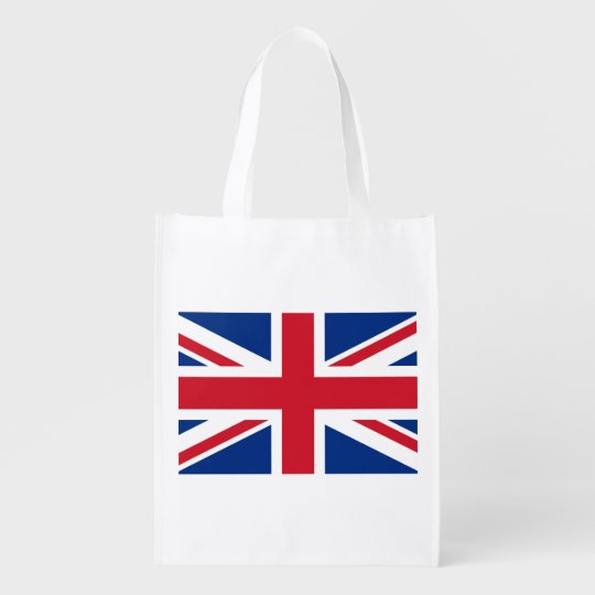 england United_Kingdom.png Reusable Grocery Bags