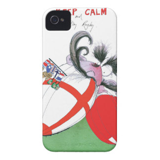 england v wales rugby balls from tony fernandes iPhone 4 cases