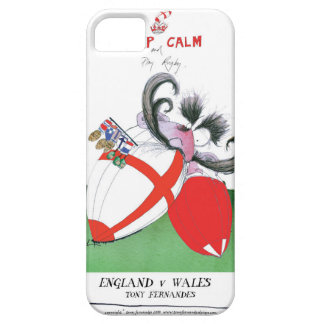 england v wales rugby balls from tony fernandes iPhone 5 covers