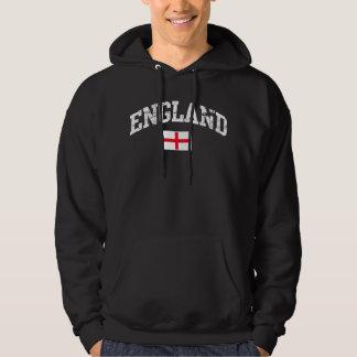 England Vintage Hoodie