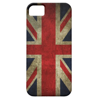 England Vintage marries iPhone 5 Covers