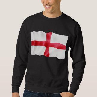 England Waving Sweatshirt