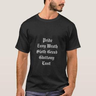 English 480 T-Shirt