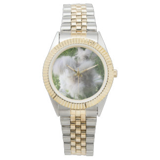"English Angora ""Bradley"" Watch"