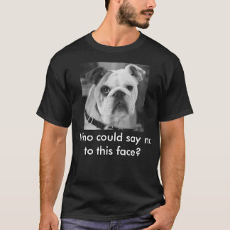 English Bull Dog T-Shirt