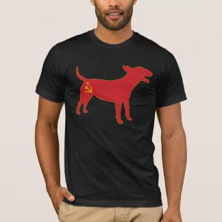 English Bull Terrier / Communist USSR Tee