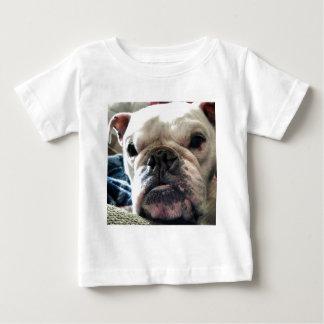 English Bulldog Baby T-Shirt