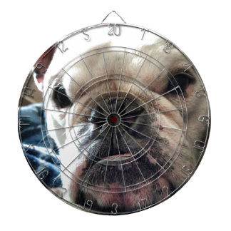 English Bulldog Dartboard