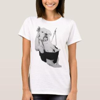 English Bulldog Funny Clothing T-Shirt