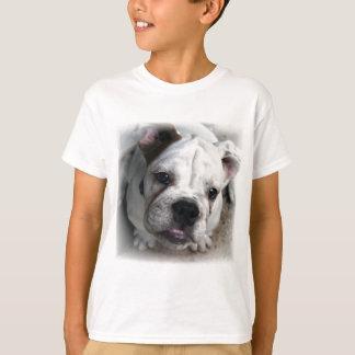 English Bulldog Kid's T-Shirt