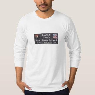 English Camp T-Shirt