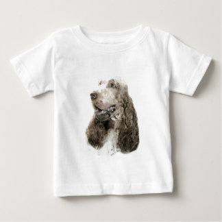 English Cocker Spaniel Baby T-Shirt