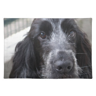 English Cocker Spaniel Placemat