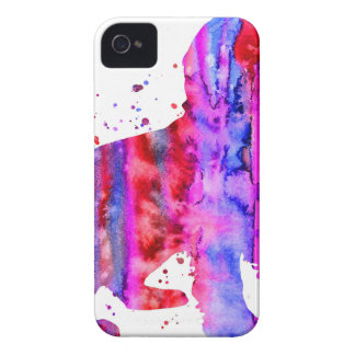 English Cocker Spaniel, watercolor Cocker Spaniel, Case-Mate iPhone 4 Case