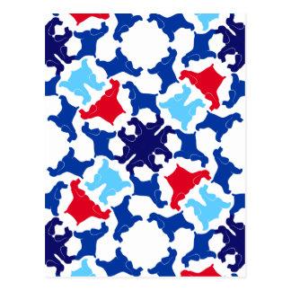 English Cocker Spaniels Post Card