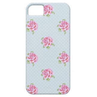 English Cottage Roses iPhone 5 Case