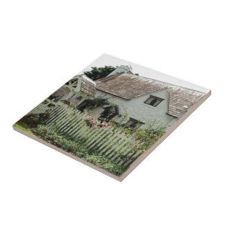 English Cottage Tile