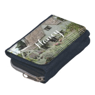 English Cottage Wallets