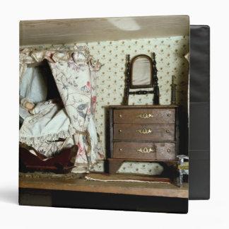 English Doll's House Binders