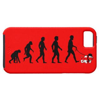 English evolution iPhone 5 cases