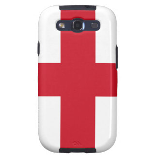 English flag galaxy s3 cases