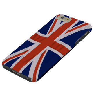 English Flag iPhone 6/6S Plus Tough Case