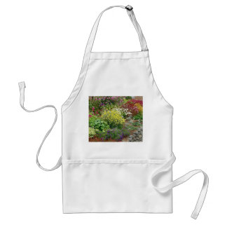 English Garden Standard Apron