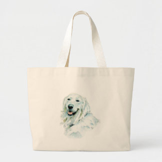 English Golden Retriever Bag